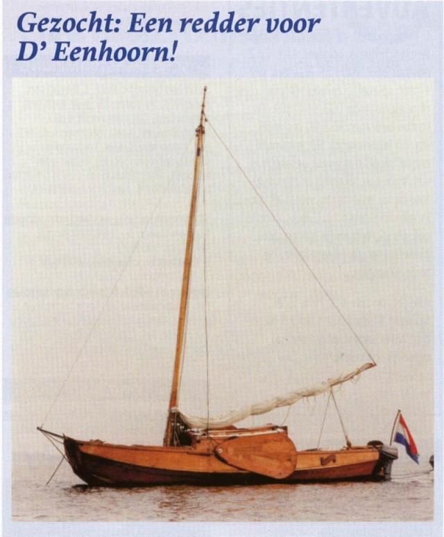 d' Eenhoorn